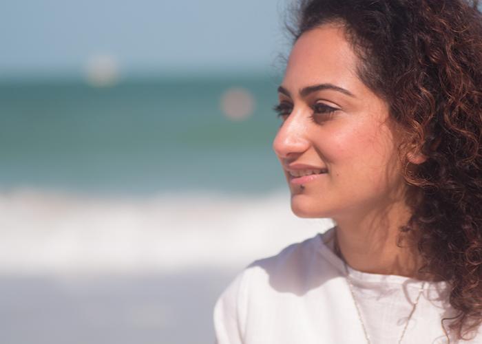 Manisha Dutta